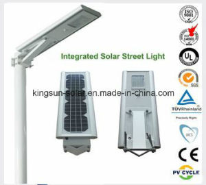 All-in-One Solar Street LED Light pictures & photos
