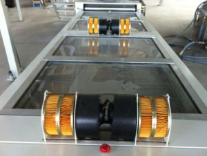 Air Cooling Belt for Powder Coatings pictures & photos