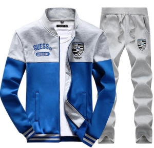 Professional Training Tracksuit Custom Tracksuit pictures & photos