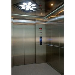 Machine Room-Less Passenger (residential lift) Elevator Used Japan Technology pictures & photos