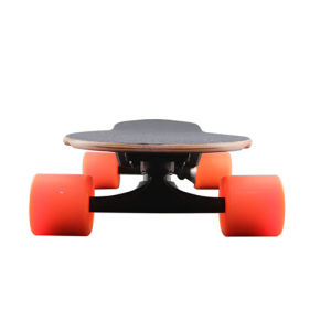 High Quality Four Wheel Electric Skateboard for Children pictures & photos