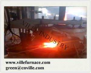 2 Ton DC Electric Arc Furnace pictures & photos