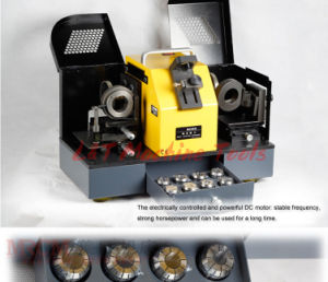 Ball End Mill Sharpener Machine (Ball end mill grinder MR-X8) pictures & photos