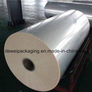 Anti-Static CPP Film for Laminating with Pet Film