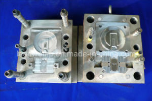 Top Quality Xy Standard Precision Injection Plastic Mould (LW-01006) pictures & photos