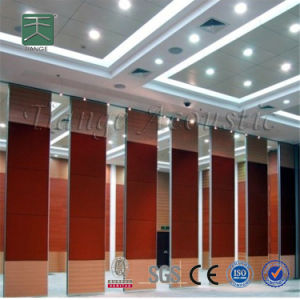 80mm Aluminium Wall Partitions Sound Proof