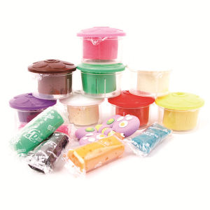 China Factory Non Toxic DIY Plasticine Price pictures & photos