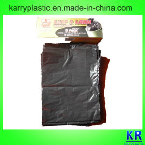 PE Material Thickened Big Size Garbage Bags, Can Liner pictures & photos