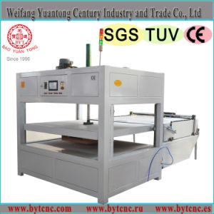 Bxy-1500 Plastic Vacuum Thermoforming Machine pictures & photos