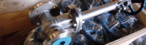 Cryogenic Gate Valve pictures & photos