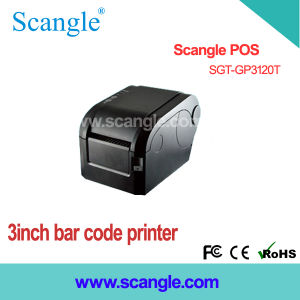 Label Barcode Thermal Printer for Retail 3120 T pictures & photos