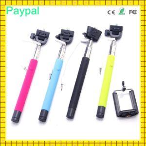 Factory Price Wireless Mobile Phone Selfie Stick for Nokia Lumia 1520 (gc-s0024) pictures & photos