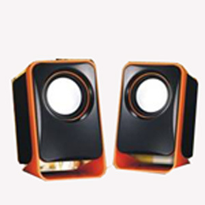 2.0 USB Mini Speaker (IMC-1226)