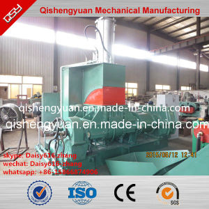 75L Plastic & Rubber Machinery / Mixing Mill/Kneader pictures & photos