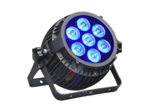 High Power Waterproof Touch Screen LED Beam PAR Stage Light