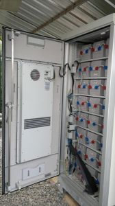 Electrical Battery Industrial Outdoor Cabinet pictures & photos