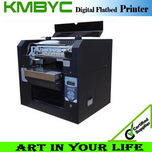 Eco Solvent Inkjet Pen Printer (high speed model) pictures & photos