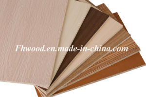 Melamine Faced Chipboard for Furnture