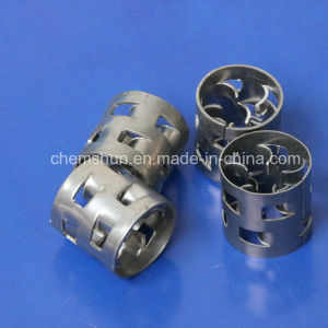 Chemshun Metal Cascade Mini Ring Used in Metallurgy Manufactueres pictures & photos