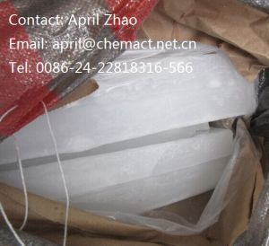Kunlun Brand Fully Refined Paraffin Wax 58-60 pictures & photos