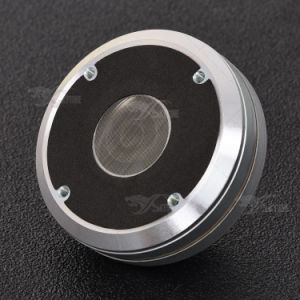 "Neodymium Tweeter 2431h High Class 3"" Diaphragm Speaker Driver pictures & photos"