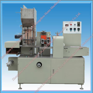 Automatic Plastic Drinking Straw Making Machine Price pictures & photos