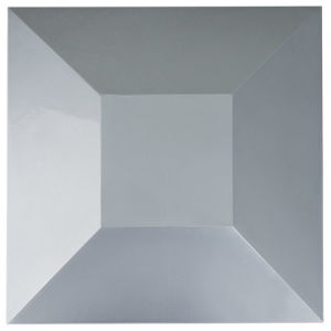FRP Waterproof 3D Decorative Wall Panel for Background Systems pictures & photos