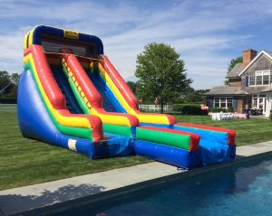 Inflatable Slide for Pool, Summer Inflatable Slide, Slides Inflatable, Bouncy Inflatable Slide pictures & photos