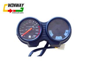 Ww-7231 Bajaj Motorcycle Speedometer, Motorcycle Instrument pictures & photos