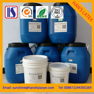 Professional Water Proof White Latex Glue Supplier SGS ISO9001 RoHS pictures & photos