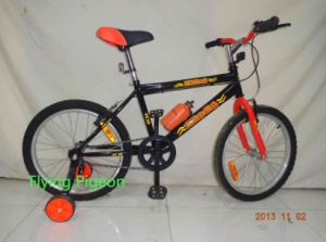 Junior Mountain Bicycle Children BMX Bikes (FP-KDB060) pictures & photos