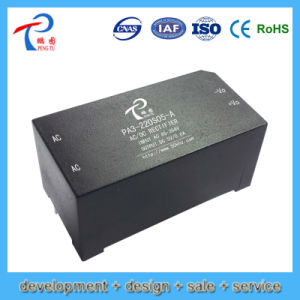 Various Output Voltage 3.3V 5V 9V 12V 15V 24V 48V 220V 50Hz 110V 60Hz Converter