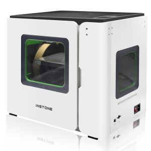 DIY Min Industrial SLA 3D Model Printer Machine China Price pictures & photos