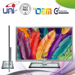 Ultra Slim HD 32-Inch E-LED TV pictures & photos