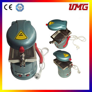 Hot Sale Dental Supplies Dental Vacuum Forming Machine pictures & photos