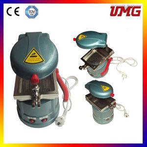 Hot Sale Dental Supplies Dental Vacuum Forming Machine pictures & photos