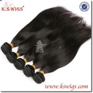 100% Cambodian Virgin Remy Human Hair Extension pictures & photos