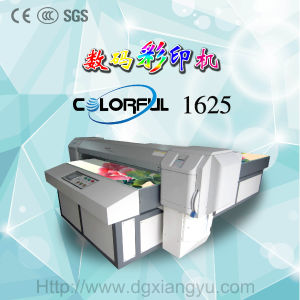 Large Format Digital Glass Printing Machine (High Resolution up to 2880 dpi)
