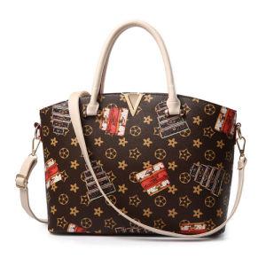 New Ladies Handbag Women Shopping Leather Bag Tote Hobo Bag