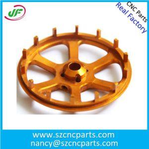 Machining Processing Aluminum CNC Parts, Auto Parts, Car Parts, Motor Parts pictures & photos