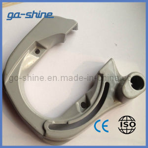 Zinc Alloy Die Casting Lock Base for Bicycle pictures & photos