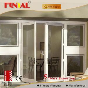 Australia Standard Aluminum Doors and Windows