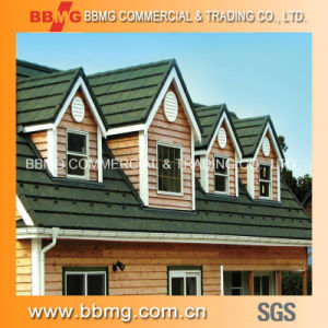 0.35mm Thick Prepainted Galvanized /Color Coated Steel /PPGI Coil with Z30g for Metal Roof pictures & photos