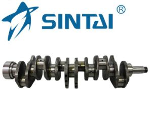 Hot Sale Engine Parts Car Crankshaft for Nissan Fd6 pictures & photos