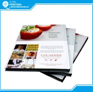 Art Paper High Quality A4 Book Printing pictures & photos