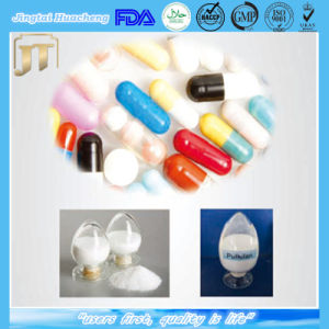 High Quality Pharmaceutical Grade Sweetener Pullulan Powder pictures & photos