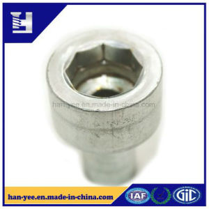 Advanced Machine Hollow End Accessories Fastener pictures & photos