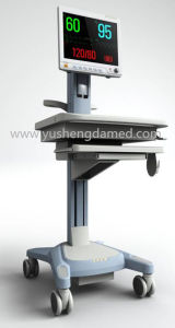 Ysd19e Hot Sale Medical Equipment Multi-Parameter Patient Monitor pictures & photos