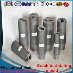 Graphite Sintering Mould for Diamond Tools pictures & photos