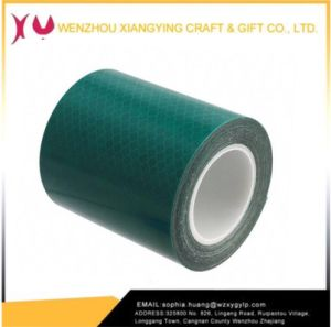 High Visibility Self Adhesive Reflective Film/PVC Protective Film/Vinyl Film pictures & photos